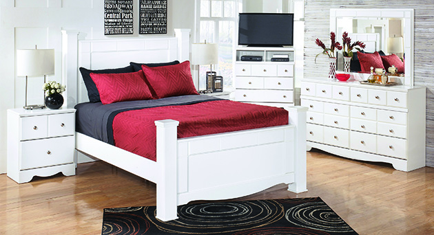 The Finest Selection of Brand Name Bedroom Furniture in ...